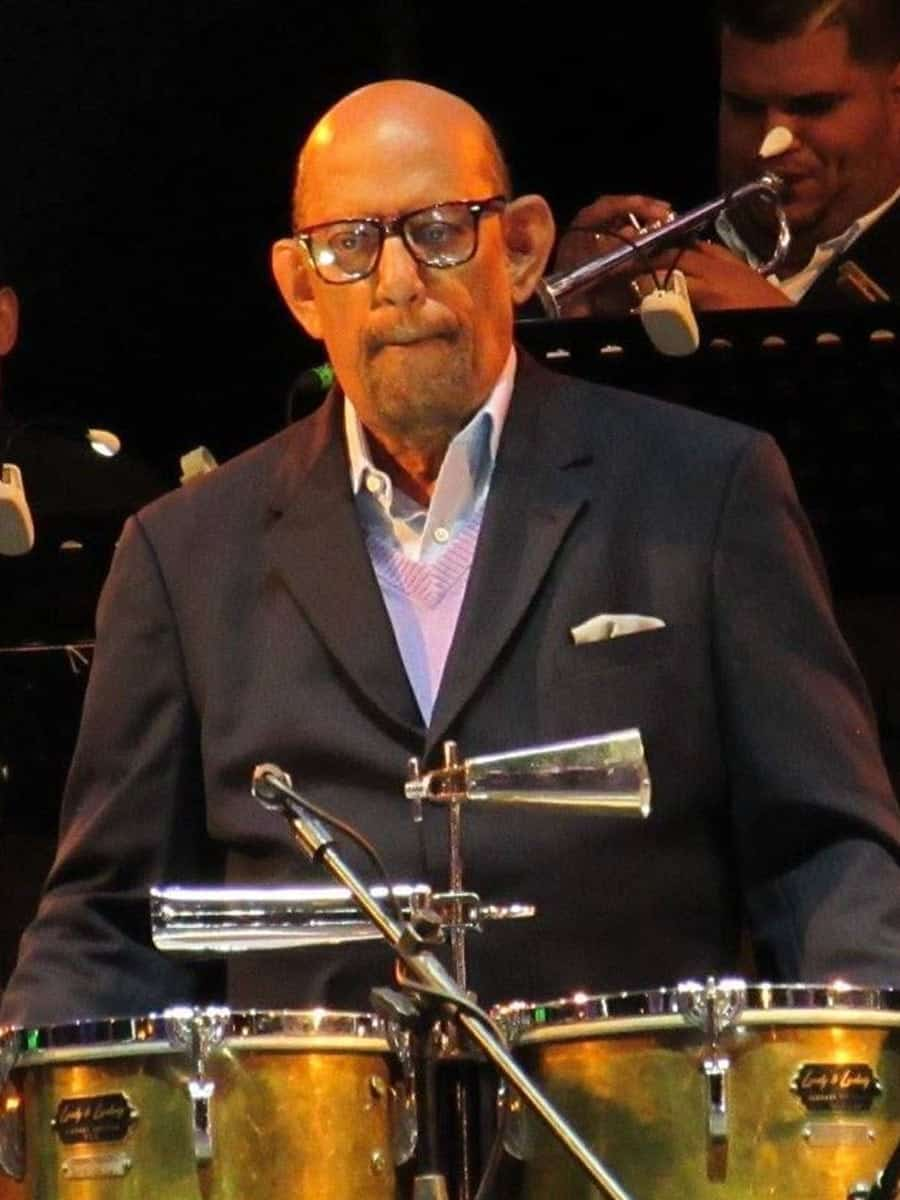 Willie Rosario
