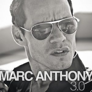Álbum Marc Anthony 3.0
