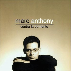 Álbum Marc Anthony Contra La Corriente