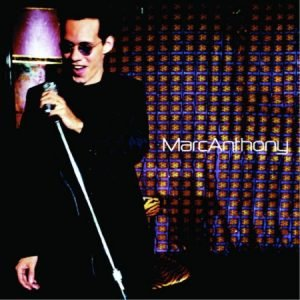 Álbum Marc Anthony