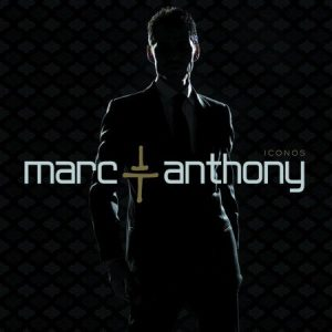 Álbum Marc Anthony Iconos