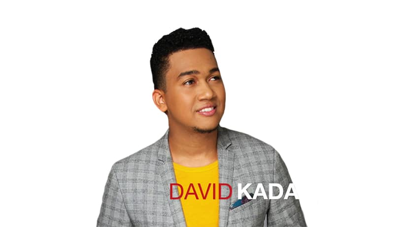 David Kada: Carrera Solista